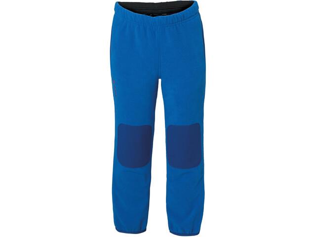 VAUDE Kids Karibu Pants II Barn blue